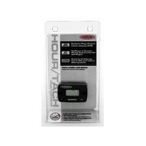 Hardline Hour Meter / Tachometer