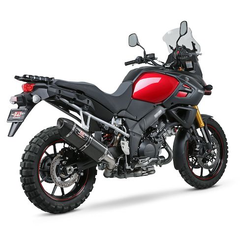 SW Motech Introduces Adventure Accessories for Suzuki's New V ...
