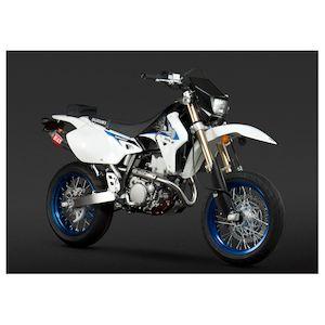Motorradteile R&G RACING ONE PAIR BLACK FORK PROTECTORS SUZUKI ...