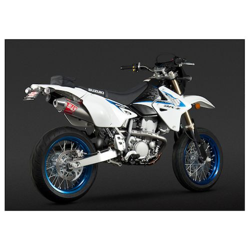 Suzuki Drz Aftermarket Parts