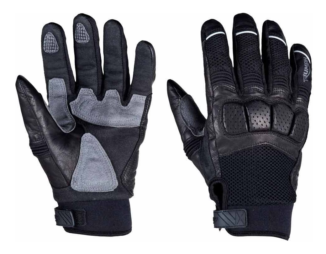 Motorcycle gloves mesh - Motorcycle Gloves Mesh 42