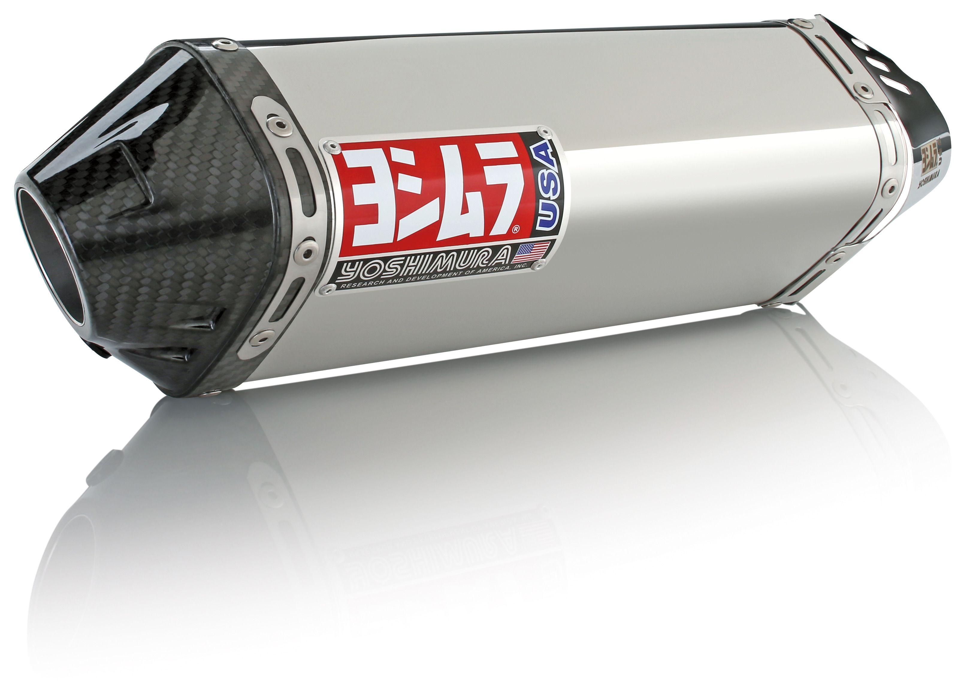 Yoshimura TRC Race Exhaust System Yamaha ZUMA 125 2009-2015 | 5% ($25 95)  Off!