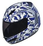 GMAX GM48 Bones Helmet