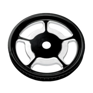 Performance Machine Rear Drive Pulley For Harley Touring 2009-2017