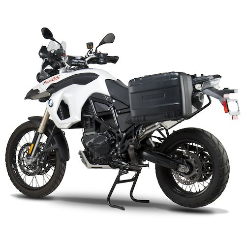 yoshimura r77 street slip on exhaust bmw f700gs f800gs. Black Bedroom Furniture Sets. Home Design Ideas