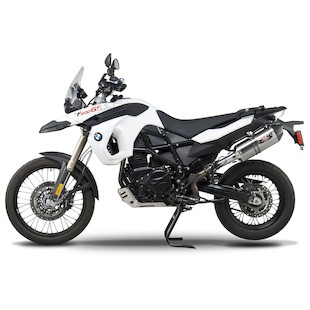 Yoshimura R77 Street Slip-On Exhaust BMW F700GS / F800GS / Adventure
