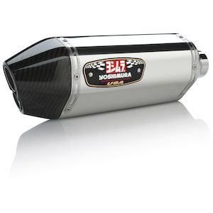 Yoshimura R77D Race Slip-On Exhaust Honda CB1000R 2011-2016