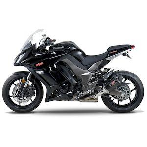 Kawasaki Ninja Ignition Byp on