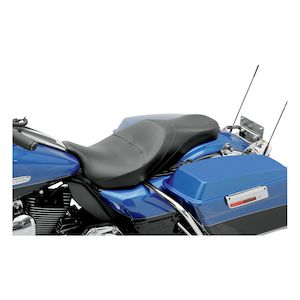Saddlemen Pro Tour Seat For Harley Touring 2008-2018