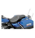 Saddlemen Pro Tour Seat For Harley Touring 2008-2016