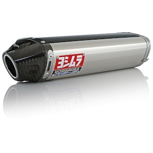 Yoshimura RS5 Signature Slip-On Exhaust Honda CBR600RR 2009-2012