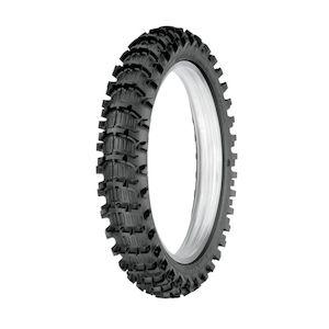 Dunlop Geomax MX11 Tire