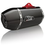 Yoshimura RS9 Street Slip-On Exhaust Honda Grom 2014-2015