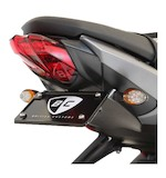 British Customs Fender Eliminator Kit Triumph Street Triple 2013-2015