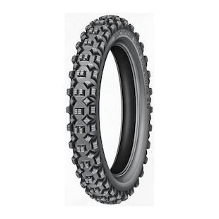 Michelin S12 XC Tires
