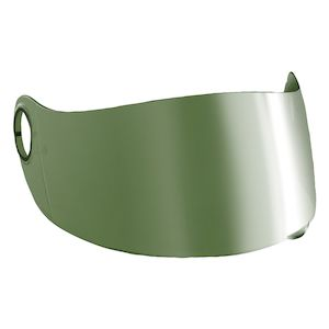 Scorpion EXO-400 / 700 Face Shield Green [Previously Installed]