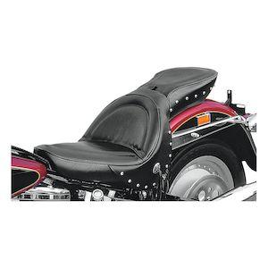 Saddlemen Explorer Classic Seat For Harley Softail 1984-1999