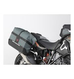 SW-MOTECH Dakar Waterproof Soft Saddlebags and Mounts KTM 1190 Adventure 2013-2015