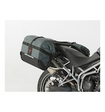 SW-MOTECH Dakar Waterproof Soft Saddlebags and Mounts Triumph Tiger 800 2011-2017