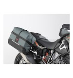 SW-MOTECH Dakar Waterproof Soft Saddlebags and Mounts KTM 950 / 990 Adventure