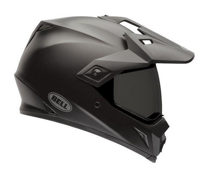 Bell Mx 9 Adventure Helmet 20 37 99 Off Revzilla
