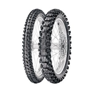 Pirelli Scorpion MX 486 Hard Terrain Tires
