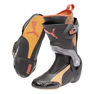 Puma 1000 v4 Boots (Size 38 Only)