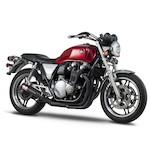 Yoshimura RSCV Race Exhaust System Honda CB1100 2014