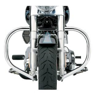 Cobra Fatty Freeway Bars For Harley Softail 2000-2017