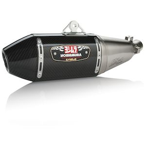 Yoshimura RS4 Slip-On Exhaust