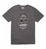 Triumph Lucky Brand Crest T-Shirt
