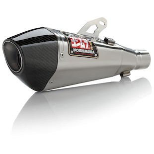Yoshimura R55 Slip-On Exhaust