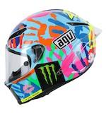 AGV Corsa Rossi Misano 2014 LE Helmet