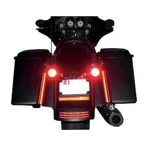 Custom Dynamics Mega Plasma Rod Lights