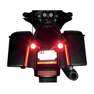 Custom Dynamics Mega Plasma Rod Lights