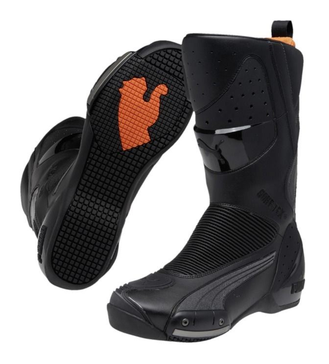 Puma 500 GTX Boots - RevZilla