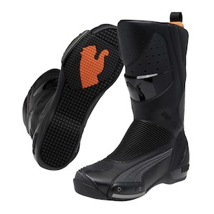 Puma 500 GTX Boots