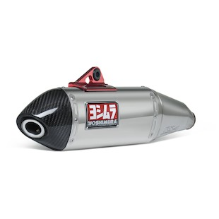 Yoshimura RS-4 Exhaust System