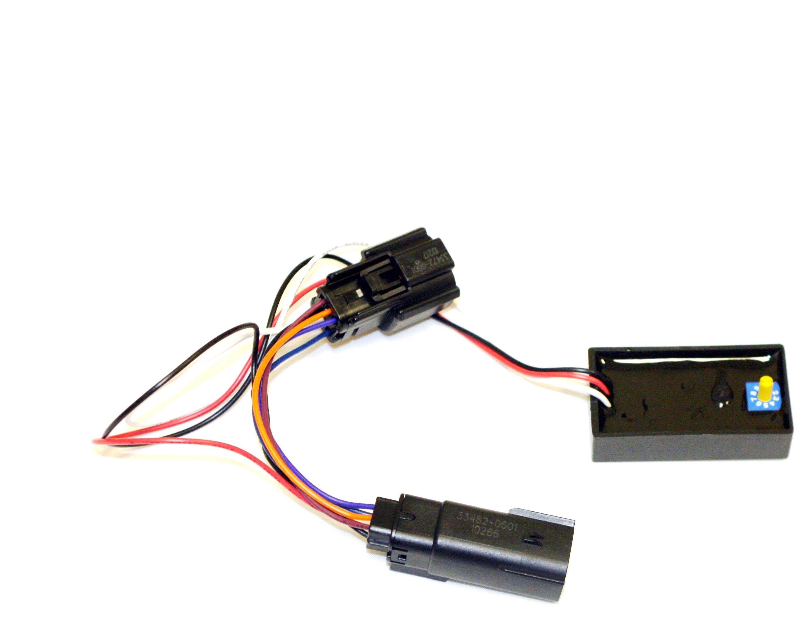 custom dynamics magic strobe brake light modulator for. Black Bedroom Furniture Sets. Home Design Ideas
