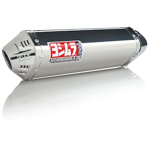 Yoshimura TRC Signature Slip-On Exhaust Yamaha R6 2006-2016