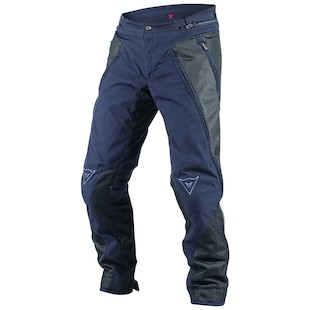 Dainese Over Flux D-Dry Motorcycle Pants