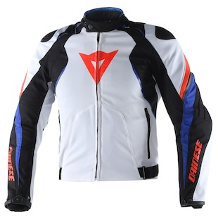 Dainese Raptors Motorcycle Jacket