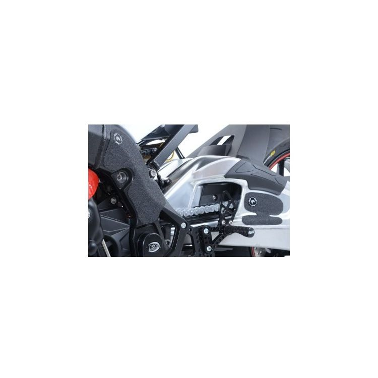R&G Racing Boot Guard Kit BMW S1000RR 2015-2018