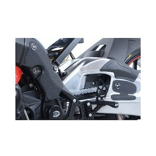 R&G Racing Boot Guard Kit BMW S1000RR 2015-2017