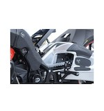 R&G Racing Boot Guards BMW S1000RR 2015-2016