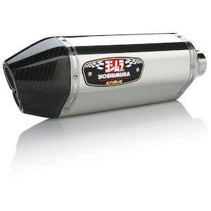 Yoshimura R77D Race Exhaust System Suzuki GSXR 750 / GSXR 600 2011-2018