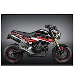 Yoshimura Graphic Kit Honda GROM 2014-2015