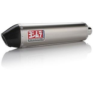 Yoshimura R-3C Slip-On Exhaust