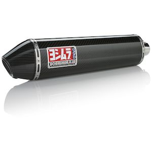Yoshimura RS-3C Race Slip-On Exhaust KTM Super Duke 990 2005-2009
