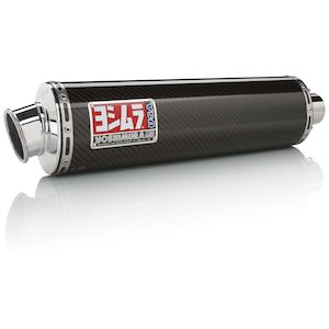 Yoshimura RS3 Signature Slip-On Exhaust BMW R1200GS 2010-2012